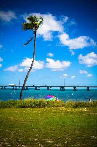The Florida Keys - Florida