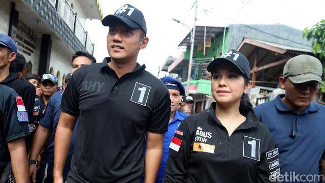Ramai Soal Debat Annisa Pohan di Path, Agus: Istri Harus Bela Suami http://www.detik.pw/2017/01/ramai-soal-debat-annisa-pohan-di-path.html