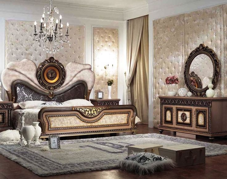 20 Modern Luxury Bedroom Designs Part 90