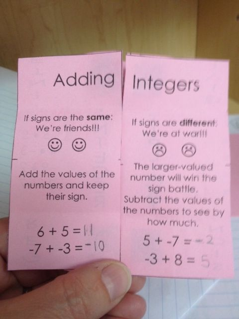 Teacher Decimals  Integers  PEMDAS  shoes Math Ninja shipping Blog Math     coupon Foldables     crews  Expressions  Hoppe Monday     for free Made Fractions and