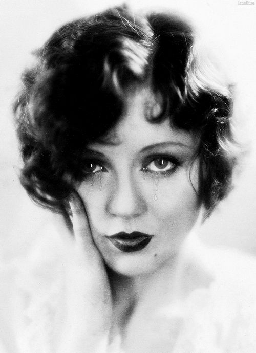 Nancy Carroll - 1929 - Photo by Eugene Robert Richee