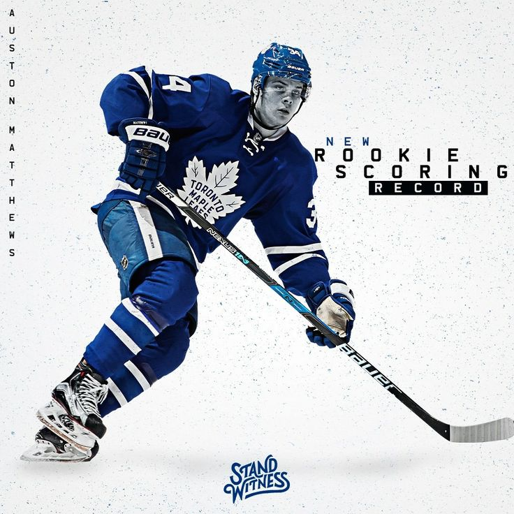 NHL Lifestyle HOCKEY ПЕРМЬ !GO LEAFS GO 2017 'HONOUR, PRIDE AND COURAGE'