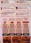Blimpie Coupons - McDONALD'S COUPONS FREE McCAFE SUBWAY BLIMPIE LOGANS ROADHOUSE COUPONS worth $57 - http://www.restaurantcouponfinder.com/blimpie/mcdonalds-coupons-free-mccafe-subway-blimpie-logans-roadhouse-coupons-worth-57/