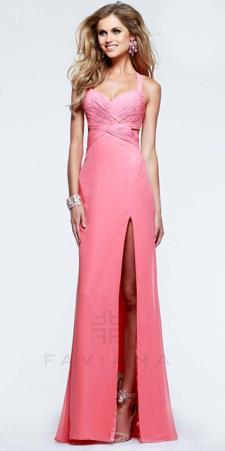 8 best Prom Dresses images on Pinterest | Party wear dresses ...