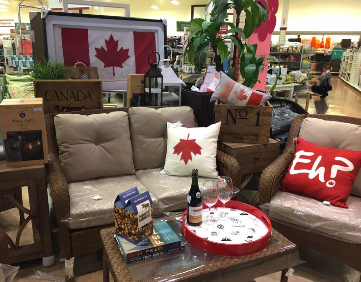 Ready for the ultimate Canada Day barbecue! | HomeSense