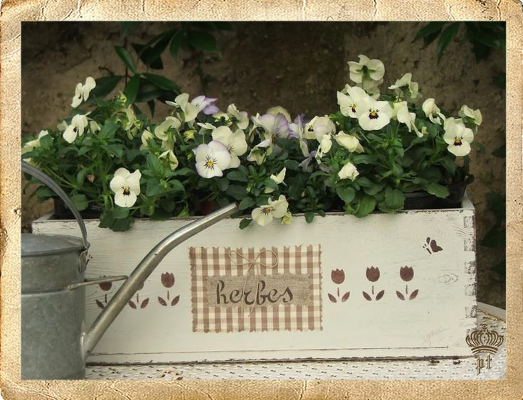 handmade with passion  by www.ateliershabbychic.it