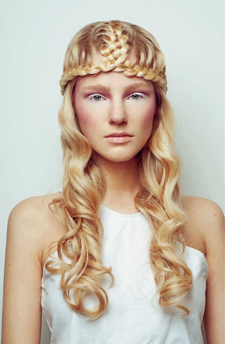 Genial Mittelalter Frisuren Anleitung Finden Sie Die Beste Frisur