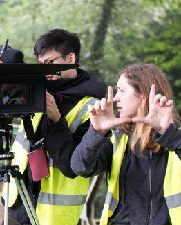 Cursuri de Regie si Creatie FILM, licenta si master la Berlin