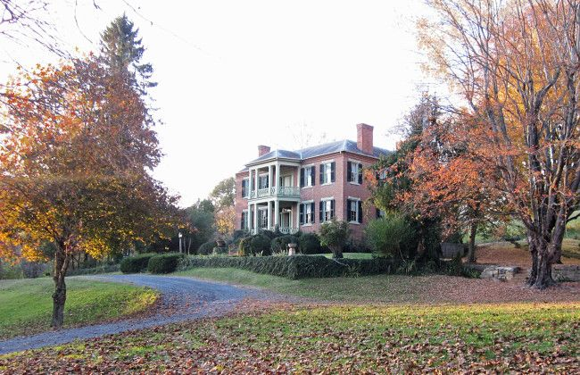 17 best images about upper east tn on pinterest old for Historic homes for sale in tennessee