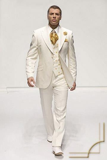 Человек в белом костюме читать