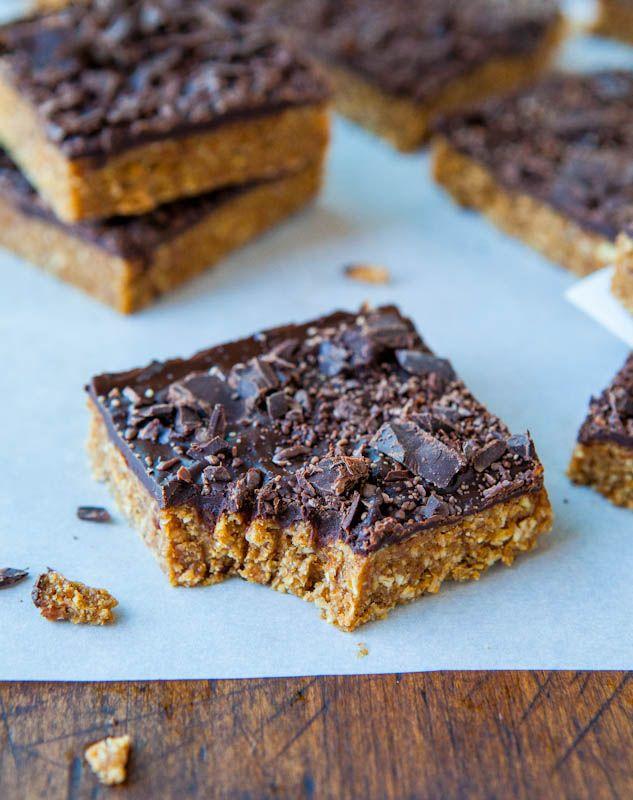... Oatmeal Date Bars with Chocolate Chunks | Oatmeal, Dates and Cinnamon