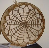 Grandmother Spider's Drum