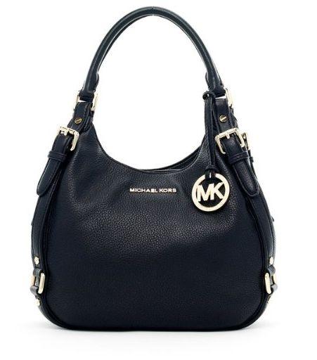 Gorgeous Michael Kors bag, black