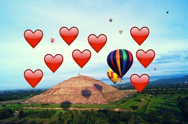 17 Destinos mexicanos súper románticos para visitar este 14 de febrero   Colecciona Experiencias