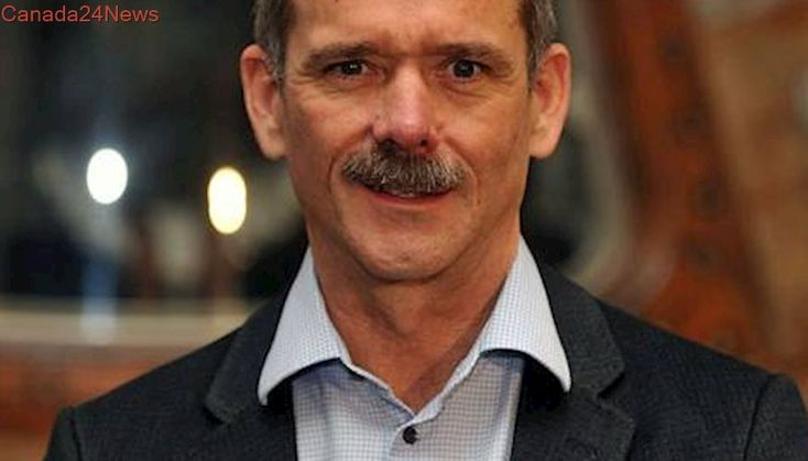 Astronaut Chris Hadfield coming to Hamilton for Canada 151 tour