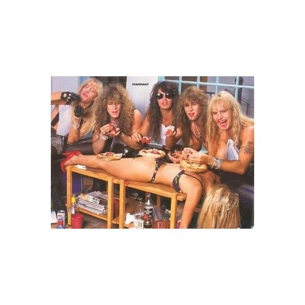 Warrant, Cherry Pie, Bobbie Brown ❤ liked on Polyvore featuring accessories