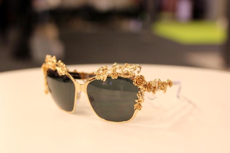 Extravagant från Dolce & Gabbana
