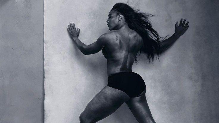 Марафон «Эстетика обнаженного тела 18+». День 2