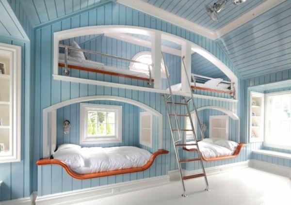 die besten 25 blaue weihnachtsdekoration ideen auf. Black Bedroom Furniture Sets. Home Design Ideas