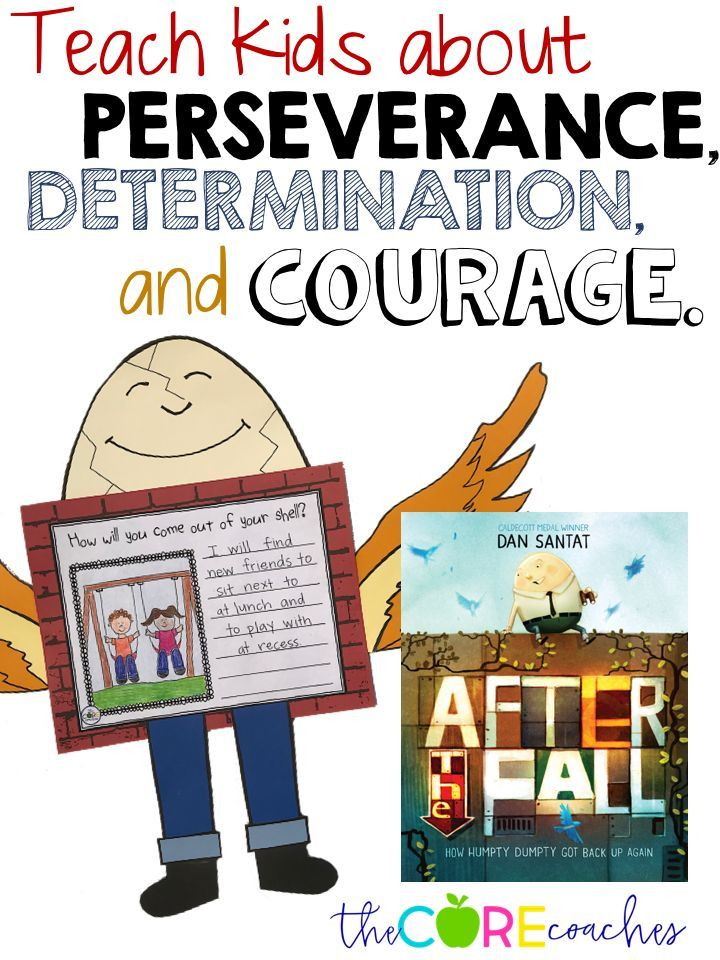 After the Fall: How Humpty Dumpty Got Back Up Again: Interactive ...