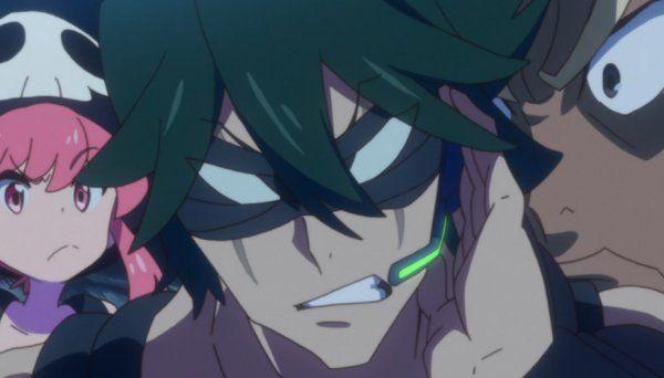 Kill la Kill Episode #23 Anime Review