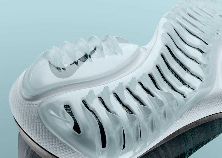 Nike Flyknit Elite golf shoes outsole #Nike #golf #Nikegolf