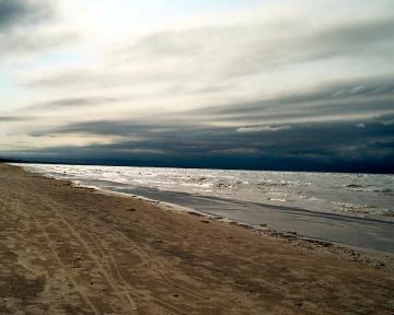 Wasaga Beach - The World's Longest Freshwater Beach