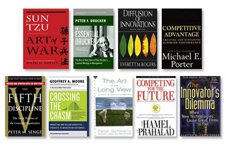 Best Marketing Books to Read Today