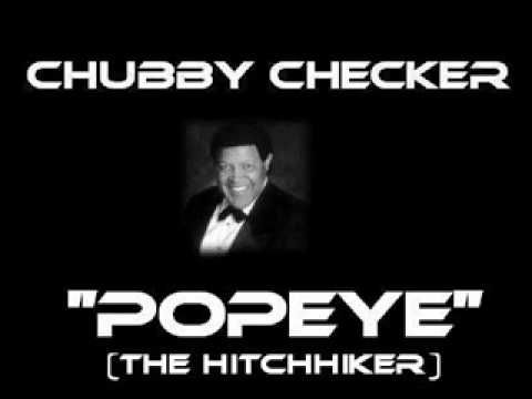 chubby checkers life