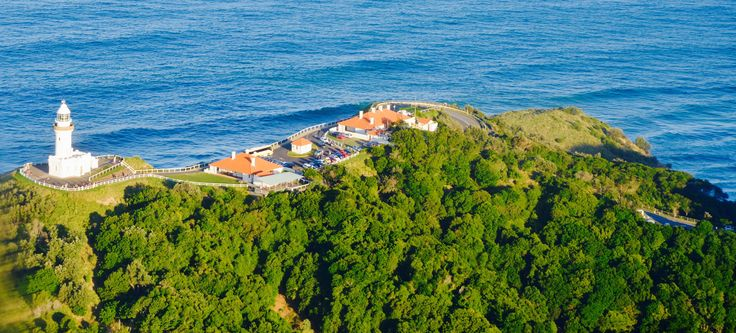 What an amazing tour, Newcastle to Airlie Beach with great customers...Byron Bay Lighthouse the most Eastern Point of Australia...Love our birds eye view...Stayed at the Hyatt  Sanctuary Cove for the night, great service we'll definitely be back...