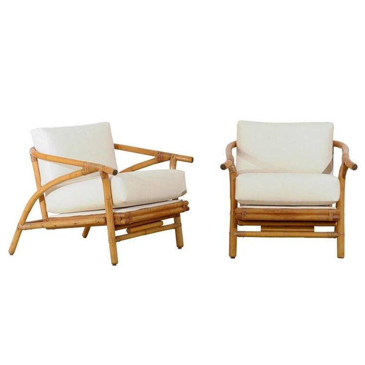 folding rattan lounge chair. stylish pair of modern lounge chairs by ficks reed folding rattan chair