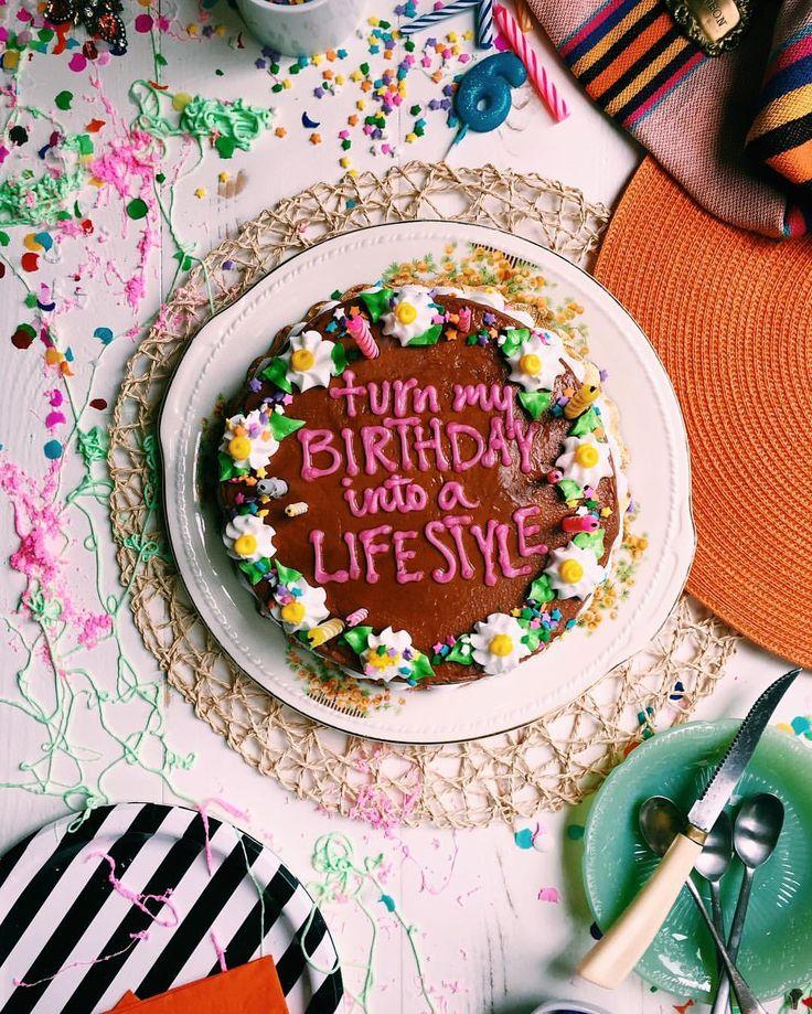 Drake on Cake @drakeoncake