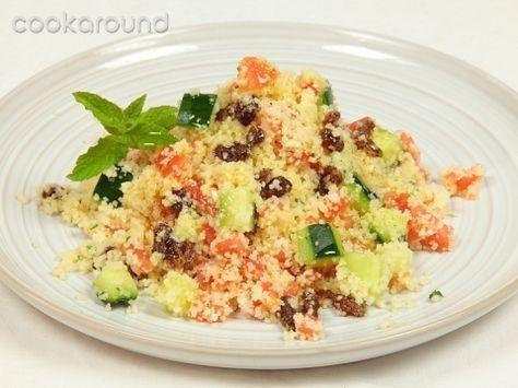 Insalata turca: Ricette Turchia | Cookaround