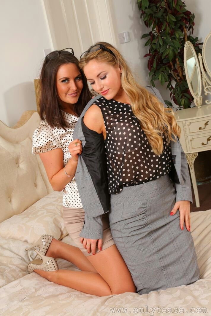 Lesbian secretary pics