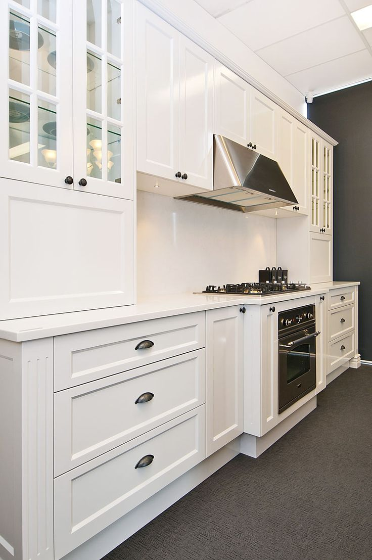 Trends Design Frosty Carrina Kitchen