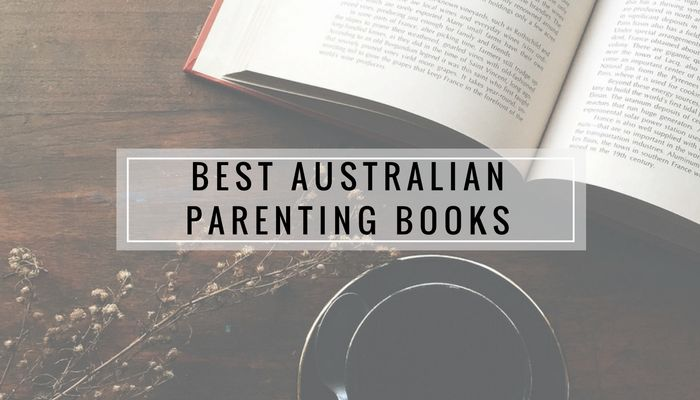 These Australian books for new parents (and parents to be) are some of my favourite, they are jam packed with great information.