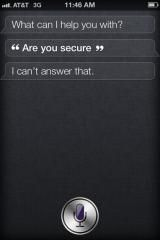How to Secure Your iPhone's Siri Assistant