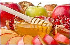 ABC's of Rosh Hashanah - this is a handy little checklist for celebrating Rosh Hashanah  http://www.aish.com/h/hh/rh/guide/48939217.html?s=mpw