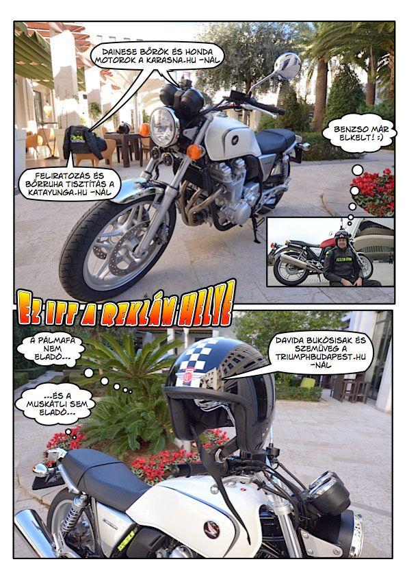 Honda CB1100 premier teszt Az Online Motoros magazin   Tesztmotor.hu