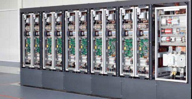 ENERGII REGENERABILE - Echipamente Electrice - Invertoare -