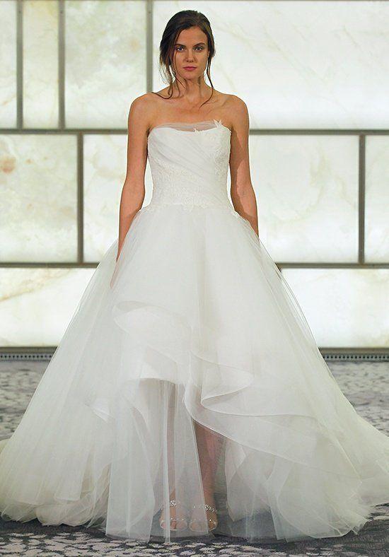 Rivini by Rita Vinieris Sabina Wedding Dress - The Knot