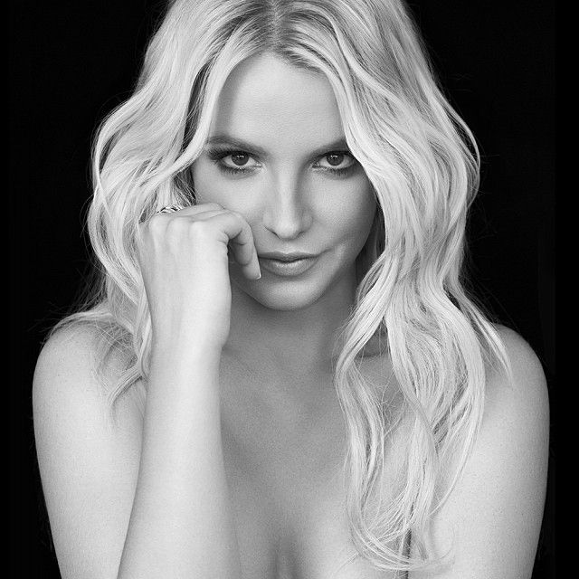 Pin for Later: 29 of the Sexiest Instagram Snaps Britney Spears Has Ever Posted