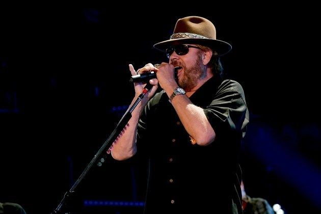Hank Williams Jr. to Sing 'Monday Night Football' Theme Once Again