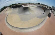 StKilda Skate Park
