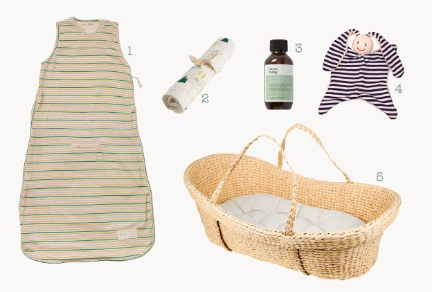 our top 5 picks for a sleepy night with your little one | Journal | Natural Organic Bio Baby Products: Organic Cotton & Merino Wool