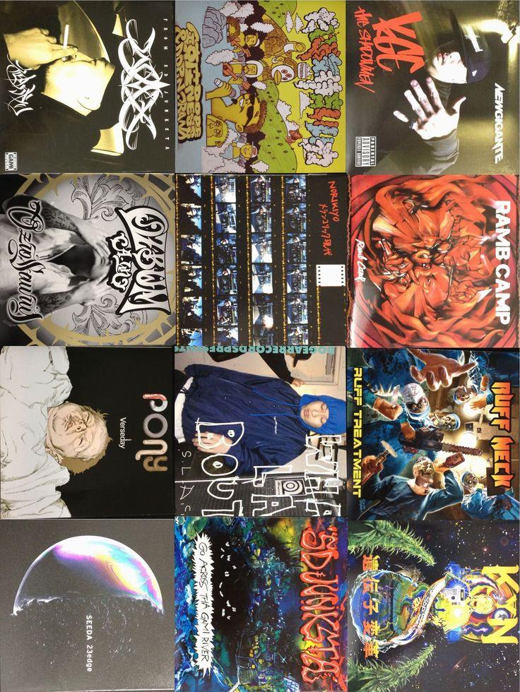 JR高田馬場駅戸山口より徒歩2分。CD/レコード/DVD/Blu-ray/書籍の販売、買取。買取は店頭でも随時受付いたします。遠方、大量の方もお気軽にご相談下さい。営業時間 11:00~21:00 03-6205-5454 dbb@diskunion.co.jp 8/4(土)HIP HOP新着CD SALE ディスクユニオン高田馬場店 CD・DVD・レコード・音楽本 高価買取