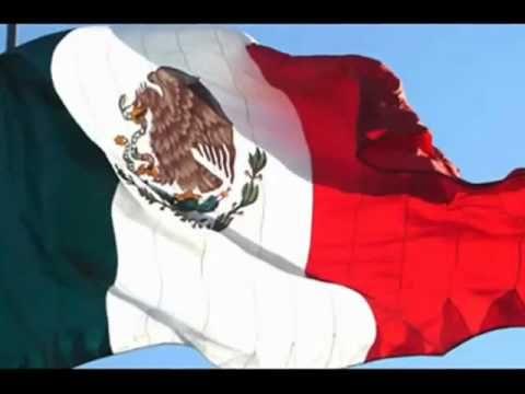 Himno Nacional Mexicano en Nahuatl - YouTube