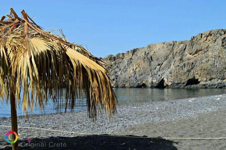 Tripiti #beach #travel #holiday #Crete #OriginalCrete