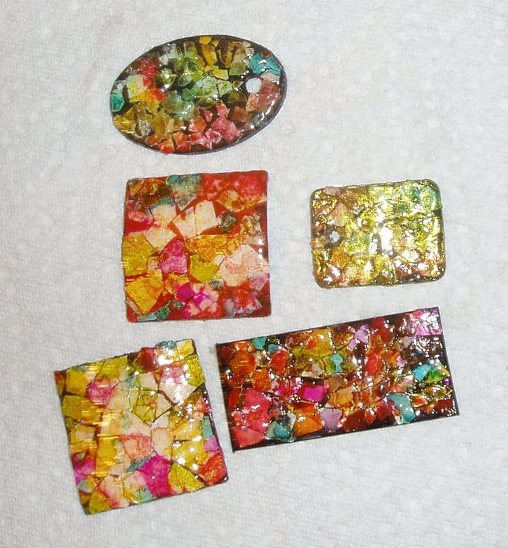 egg shell jewelry | Rosebudinnh 's Art and crafts space