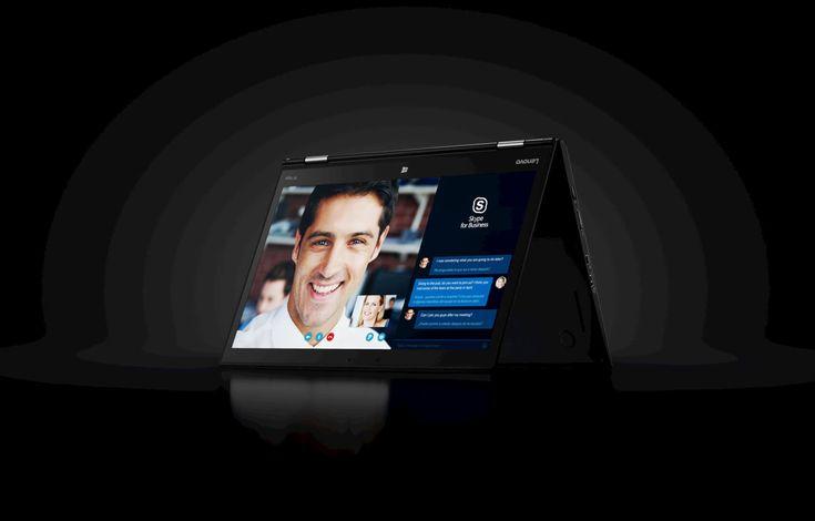 Lenovo'dan Yeni Ultrabook: ThinkPad X1 Yoga http://www.technolat.com/lenovodan-yeni-ultrabook-thinkpad-x1-yoga-4215/